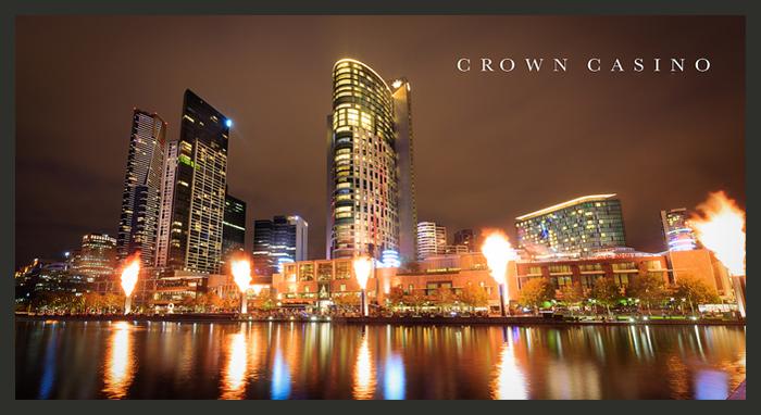 Crown Casino Poipet