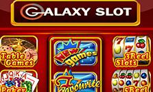 Galaxy Slot