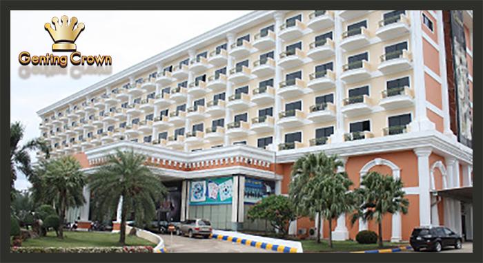 Genting Crown Casino&Resort