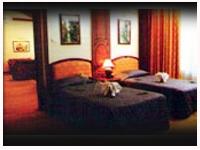 Holiday Palace Resort คาสิโนปอยเปต